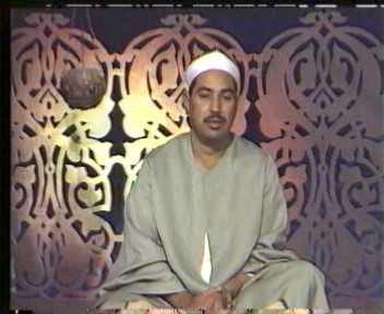 القرآن الكريم بصوت الشيخ محمد محمود الطبلاوي