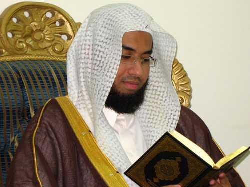 القرآن الكريم بصوت الشيخ هاني الرفاعي
