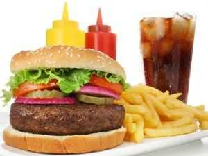 How Many Calories in Your Fast-Food Meal? Guess Again