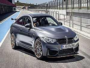 """���� """"BMW"""" �� """"M4 GTS"""" ���� ���� 500 ����"""
