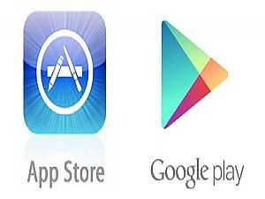 Google Play ����� ��� ��� App store �� ��� ����� ���������