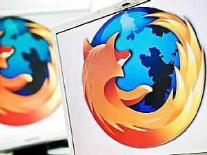 ���� ���� Mozilla ��� ���� ������ �������� 10