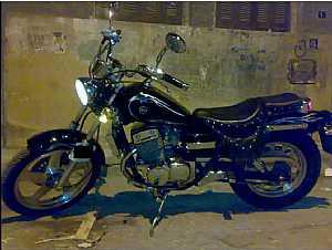 �������� �� ��� ����� ������ 250 cc ���� ����
