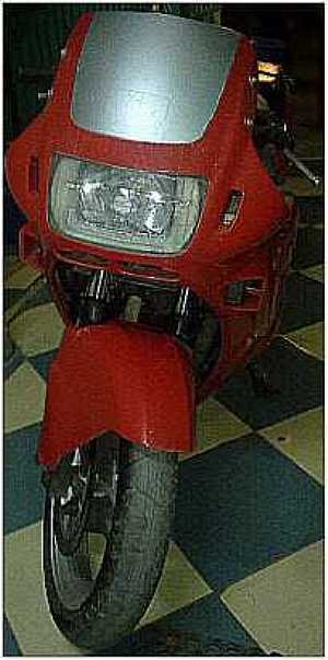 �������� ����� 2003 - 600cc