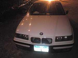 ���� �������: BMW 316