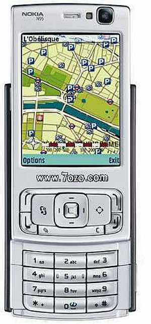 ����� ������ ����� N95