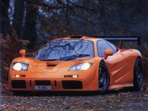 لارين 2011..أقوى السيارات الرياضية