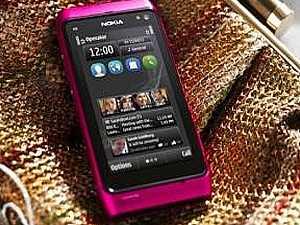 Symbian Anna ������ Nokia N8 � C7 � C6-01 � E7