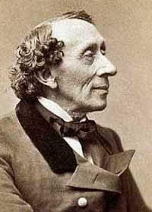 ���� �������� ������  Hans Christian Andersen  .. ��� ���� ����� ��� �����