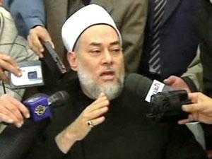 مفتي مصر: قطرة العين لاتفطر و بخاخ الربو يبطل الصيام