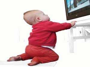 أبعدي طفلك عن التلفزيون وشجّعيه على ممارسة الرياضة! News_98752185-A144-41F4-A3E0-EF199708CAD2