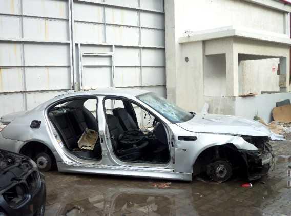 ���� �����: ������ BMW ����� ������� �� ���� ��������� �������� �� ����������