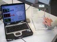تقنية جديدة تحول حرارة جسم الإنسان إلى طاقة كهربائية
