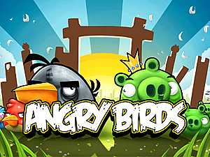 ����� ����� ����� Angry Birds Rio Carnival ������� ������