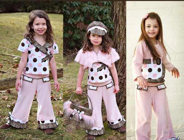 تشكيلة ملابس  للبنات Photos_C82339F3-2625-4456-AE77-FBE0CEC7B20B
