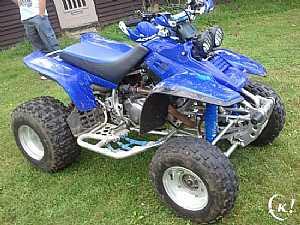��� 2 ���� ���� ������ ����� 2004 350cc