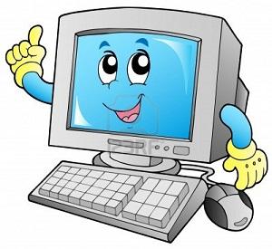 """""""هنا"""" برجراف عن الكمبيوتر بالانجليزي Korixa"""