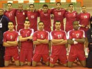 هروب لاعب بمنتخب الشباب لكرة اليد إلى قطر