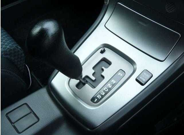 Growing Number of UK Motorists Switching to Automatic Gearboxes